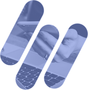 footer shape image